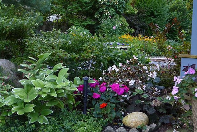 Garden To Love